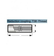 Reduction coupling Thread Т38
